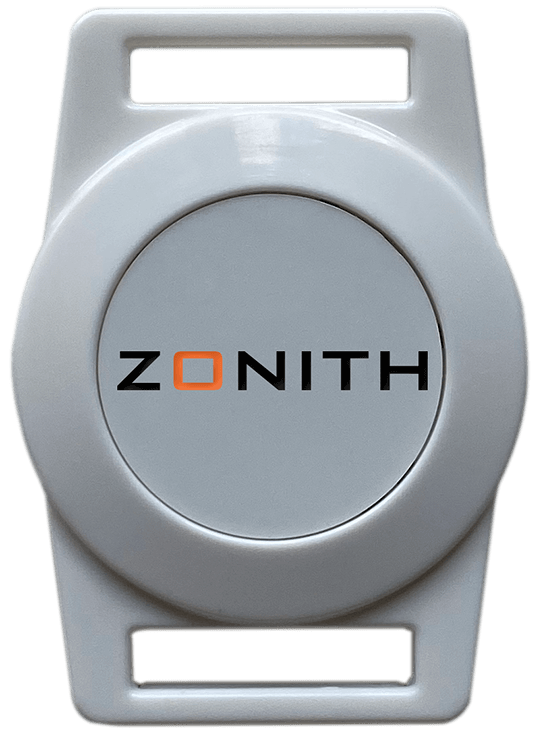 ZONITH Compact Panic Button