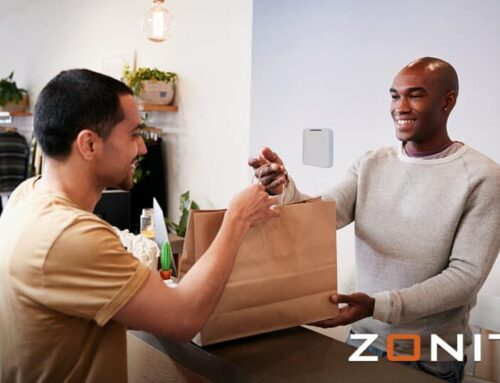 ZONITH Solutions in Retail Environments