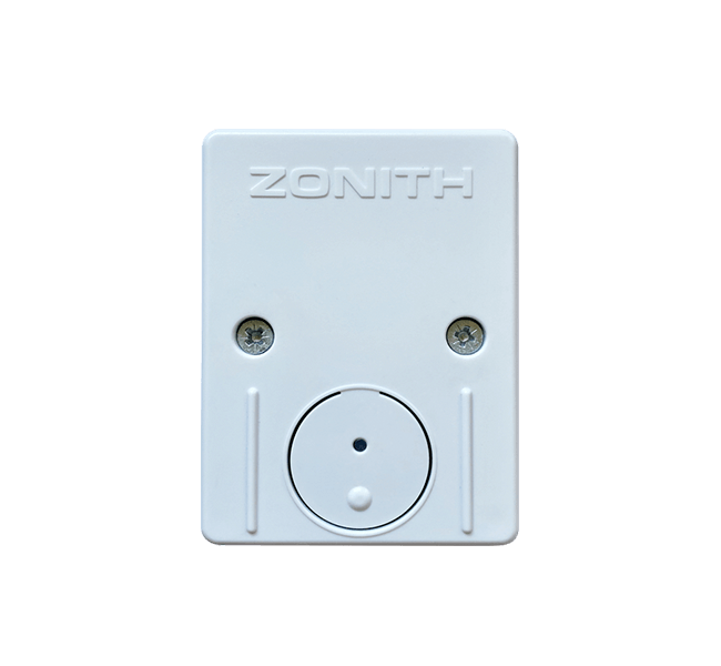 ZONITH Bluetooth ID Badge - Wearable Panic Button